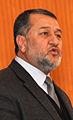 Afghan Minister of Interior Bismillah Khan Mohammadi (120121-N-xx999-005) (cropped).jpg