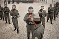Afghan National Police (ANP) students practice riot control tactics (4279033741).jpg