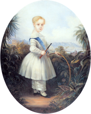 Afonso, Prince Imperial of Brazil