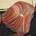 "Agate nodule (""Lake Superior Agate"") (Jo Daviess County, Illinois, USA) 11 (34783586145).jpg"