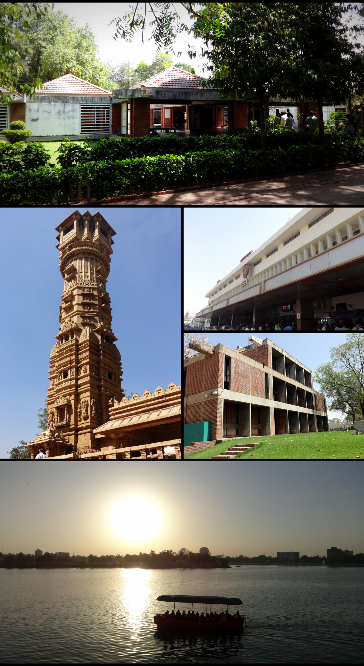 about ahmedabad The ahmedabad model of heritage walk is being replicated in many other historic cities and towns of india like jaipur, amritsar, lucknow etc to conserve heritage and promote tourism adding.