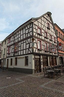 Marktplatz in Bad Neuenahr-Ahrweiler