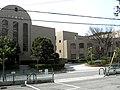Aino College.JPG