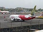 Air India Express Boeing 737-800 SDS-5.jpg