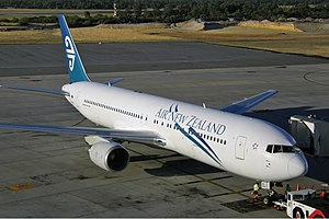 Air New Zealand Boeing 767-300ER PER Koch-1.jpg