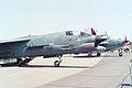 Air Tattoo International, RAF Boscombe Down - Aeronavale - F-8FN & Alize - 130692.jpg