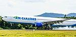 Airbus A330-300 (Air Caraïbes) (23016155653).jpg