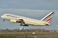 F-HPJE - A388 - Air France