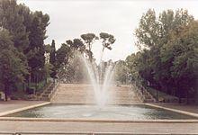 Parc jourdan wikimonde - Parc jourdan aix en provence ...