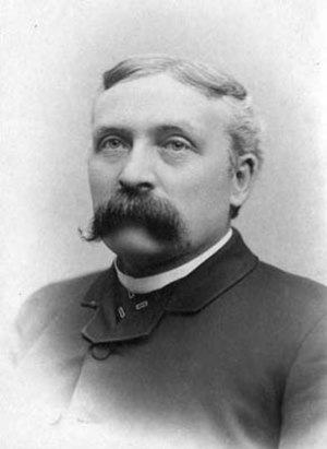 Albert E. Rice - Albert E. Rice