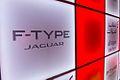 Al Tayer Motors Unveils the Jaguar F-TYPE in Dubai (8838848710).jpg