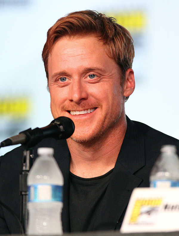 Photo Alan Tudyk via Wikidata