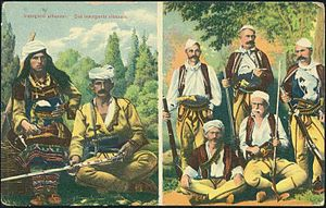 Albanian Insurgents in the Ottoman Empire.jpg