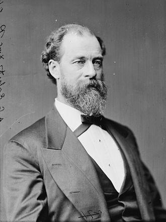 Pennsylvania's 27th congressional district - Image: Albert Gallatin Egbert Brady Handy