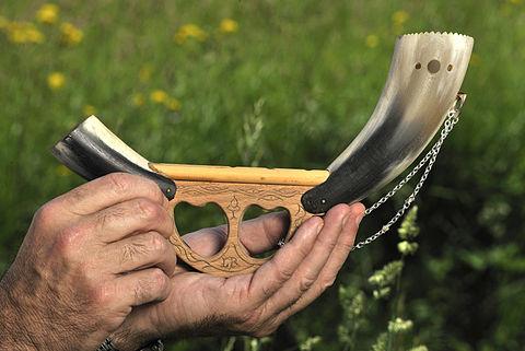 What are unique Basque souvenirs?