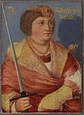 Albrecht III., Elector, son of Wenzeslaus, died 1422 (AT KHM GG4791).jpg