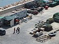 Albufeira Marina, Local Fishermen, 25 September 2015.JPG