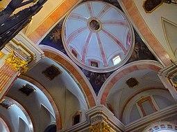 Alcoy - Monestir del Sant Sepulcre (Agustinas Descalzas) 02.jpg