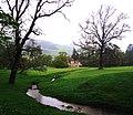 Aldourie Castle on Loch Ness-side by Inverness Scotland (EXPLORED) (7191156650).jpg