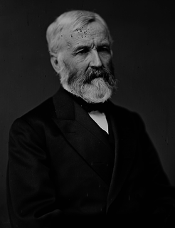 Alexander Campbell (Illinois politician) Illinois businessman and politician