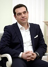Alexis Tsipras And Banisadr Two Examples Of Politicians Who Typically Do Not Wear Ties
