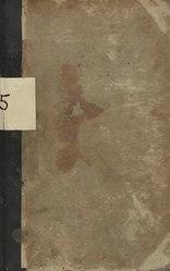 Alexis de Tocqueville: Dawne rządy i rewolucya