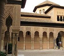 Alhambra Löwenhof 7.JPG