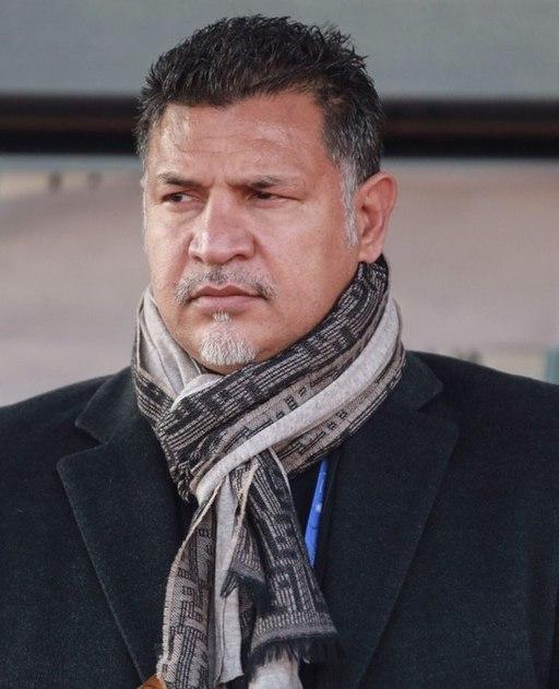Ali Daei 20190213