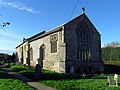 All Saints, Briston, Norfolk - geograph.org.uk - 319711.jpg