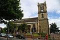 All Saints Church, Broad Gate - geograph.org.uk - 1611153.jpg