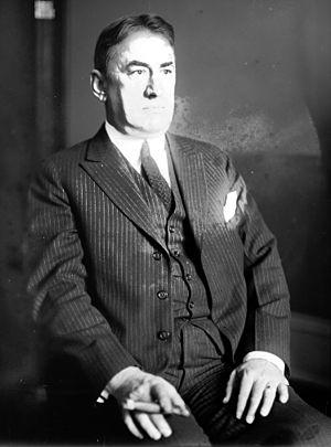 Allen F. Moore