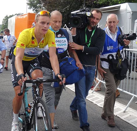 Alleur (Ans) - Tour de Wallonie, étape 5, 30 juillet 2014, arrivée (B21).JPG