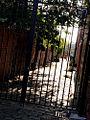 Alley off Broadfield Road in Moss Side, Manchester, UK.jpg