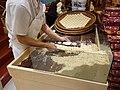 Almond cookies being made in Macau.jpg