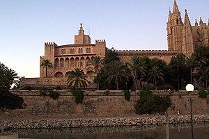 Almudaina catedral