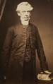 Alonzo Potter ca1857 by Mathew B Brady studio Harvard.png