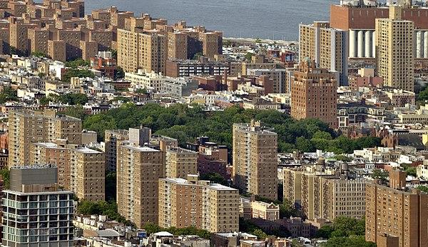 Жилые кварталы манхэттена дубай телефон фото