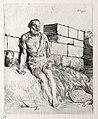 Alphonse Legros - Job (First Plate) - 1921.1415 - Cleveland Museum of Art.jpg