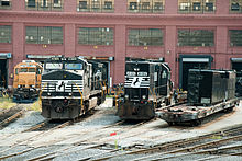 Norfolk Southern Railway Wikipedia