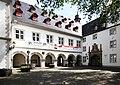 Altstadt Koblenz, Rathausgebäude an der Gymnasialstraße.jpg