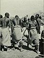 Am Tendaguru - Leben und Wirken einer deutschen Forschungsexpedition zur Ausgrabung vorweltlicher Riesensaurier in Deutsch-Ostafrika (1912) (17542768264).jpg