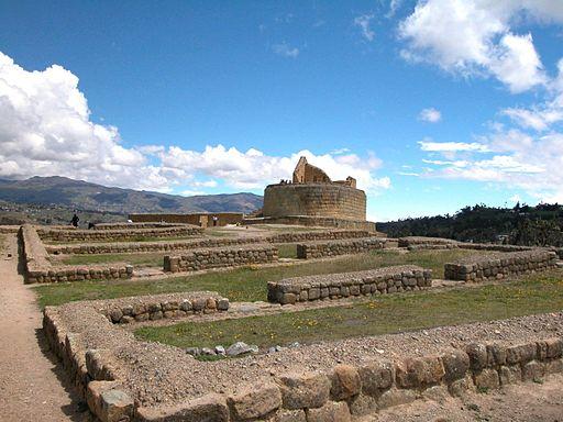 Ama la Vida - Flickr - Complejo Arqueológico de Ingapirca (8227405796)