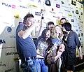 Amadeus Award 2010 photocall Anna F. 1.jpg