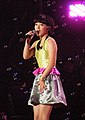Amber Kuo@Taipei New Year's Eve Party 2011.JPG