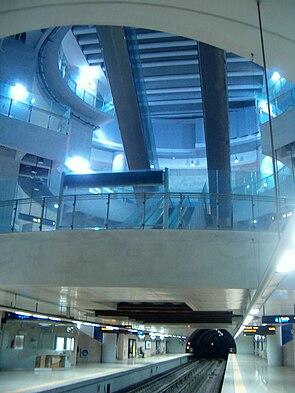 ameixoeira lisboa mapa Estação Ameixoeira – Wikipédia, a enciclopédia livre ameixoeira lisboa mapa