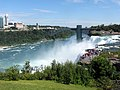 American Falls from American Side - La Catarata Estadounidense del lado americano - panoramio.jpg