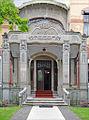 Ammende villa sissepääs 2012.jpg