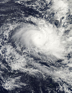 Cyclone Amos Category 3 South Pacific cyclone in 2016