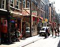 Amsterdam - Oude Hoogstraat , De Wallen - panoramio.jpg