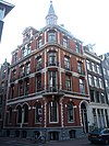foto van Woonhuis in een neo-Hollandse-renaissance stijl
